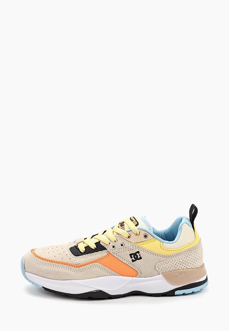 Мужские кроссовки DC Shoes (ДС Шуз) ADYS700142