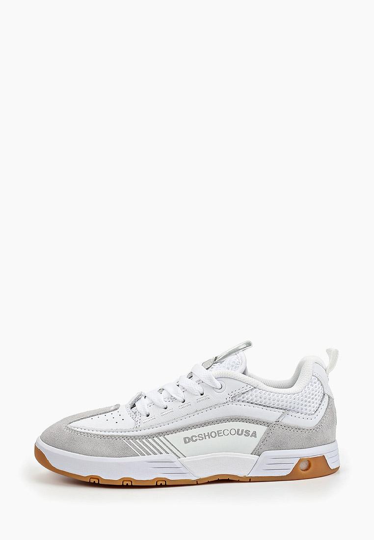 Мужские кроссовки DC Shoes ADYS100447
