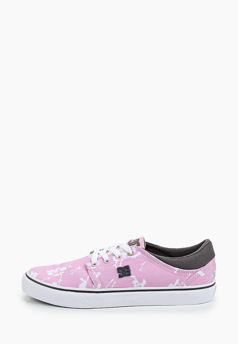 Мужские кеды DC Shoes (ДС Шуз) ADYS300181