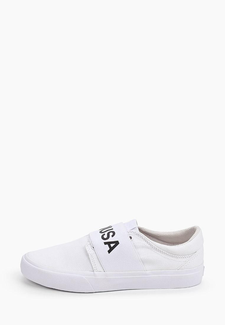 Слипоны DC Shoes ADYS300545