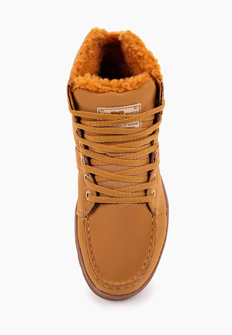 DC Shoes (ДС Шуз) ADJB700003: изображение 4