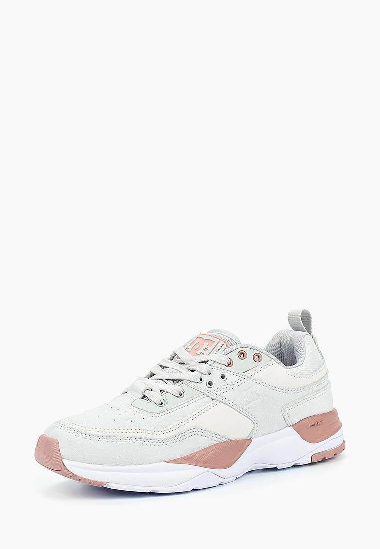 Женские кроссовки DC Shoes ADJS200015
