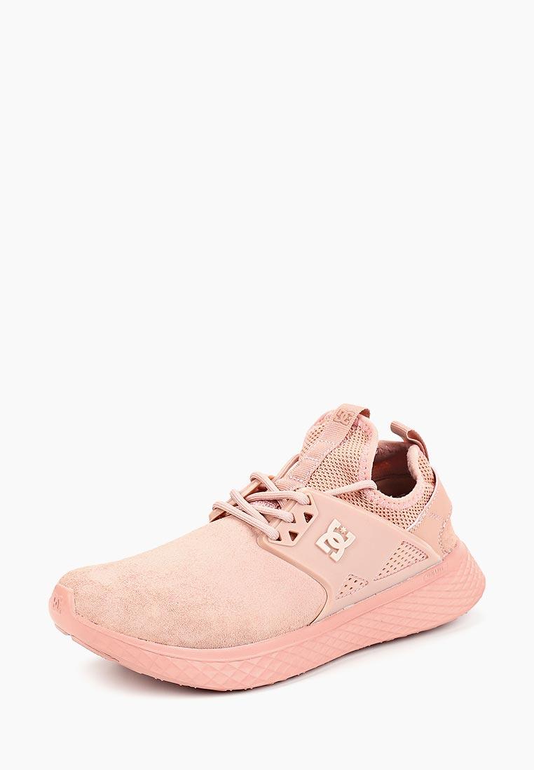 Женские кроссовки DC Shoes (ДС Шуз) ADJS700056