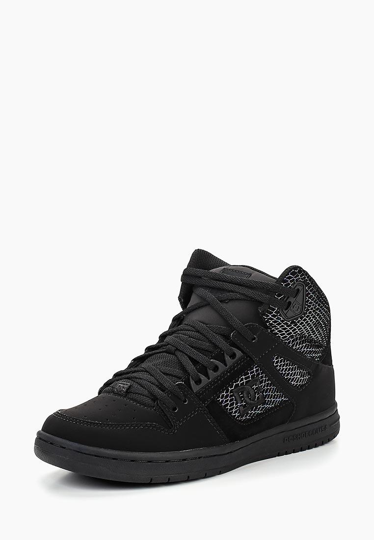 Женские кеды DC Shoes (ДС Шуз) ADJS100116
