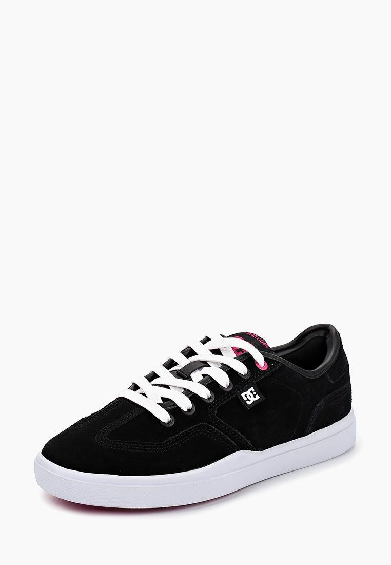 DC Shoes (ДС Шуз) ADJS300223: изображение 1
