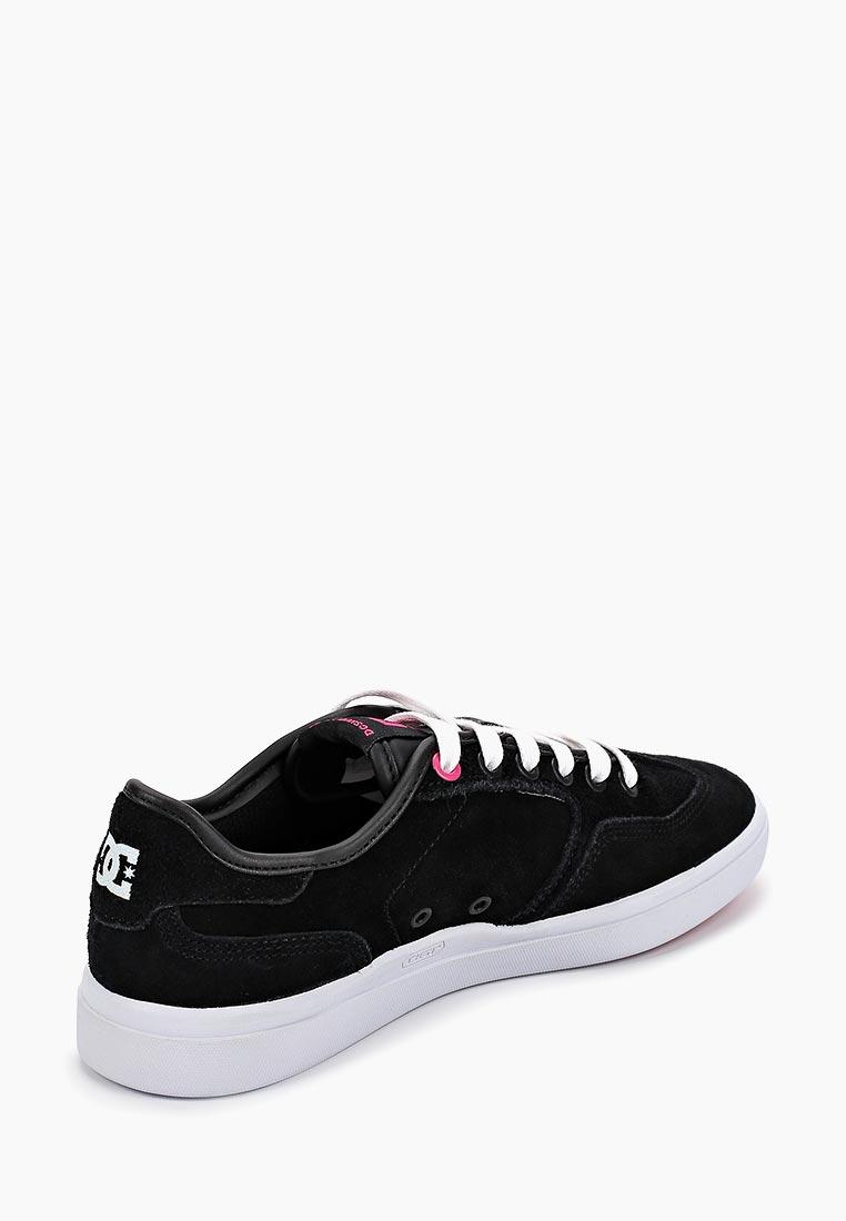 DC Shoes (ДС Шуз) ADJS300223: изображение 2