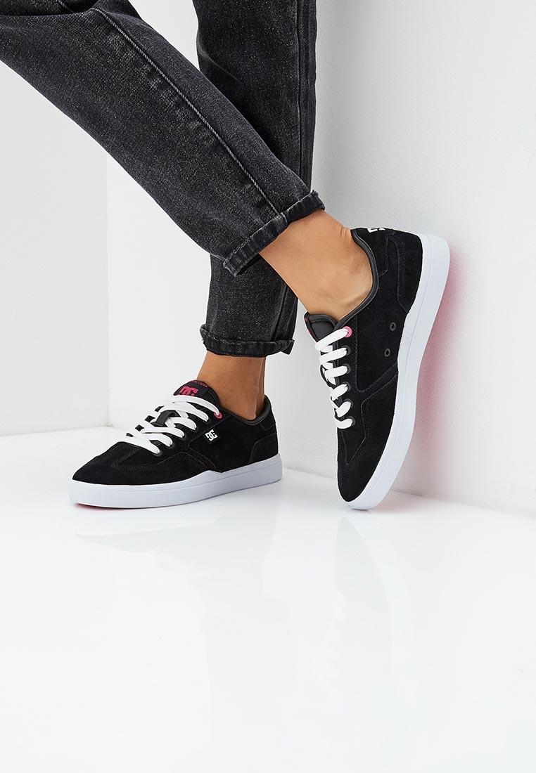 DC Shoes (ДС Шуз) ADJS300223: изображение 5