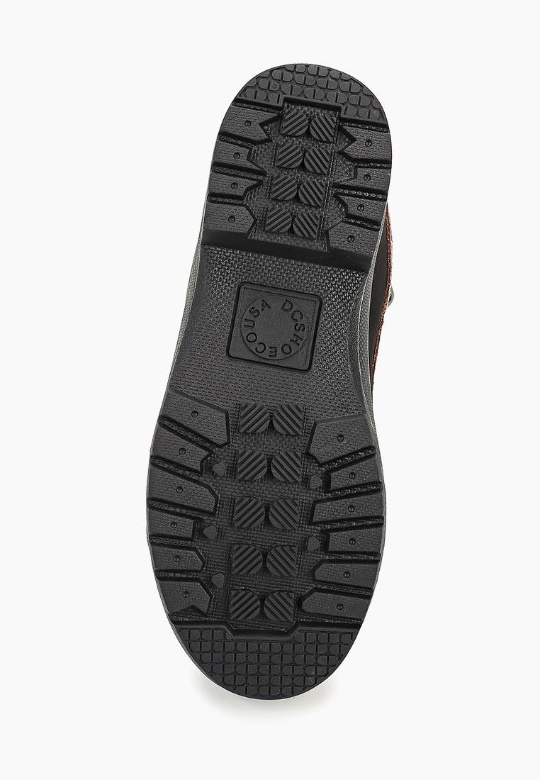 DC Shoes (ДС Шуз) ADJB300010: изображение 3