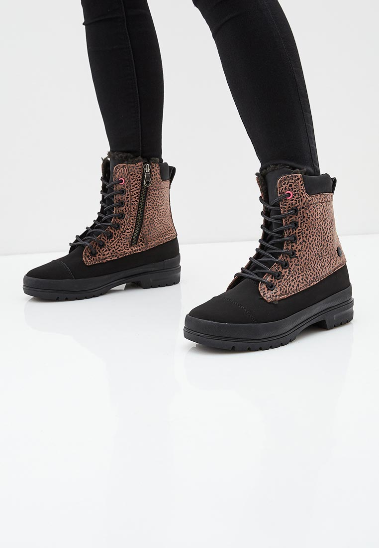 DC Shoes (ДС Шуз) ADJB300010: изображение 5