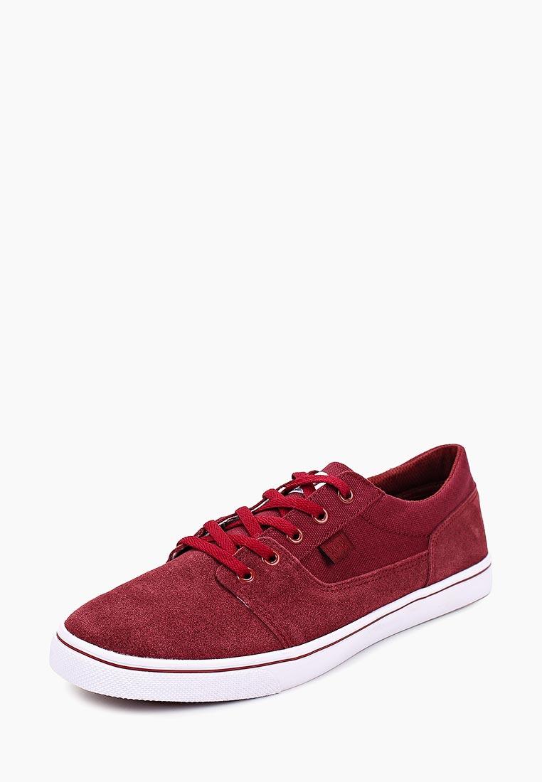 Женские кеды DC Shoes (ДС Шуз) ADJS300043