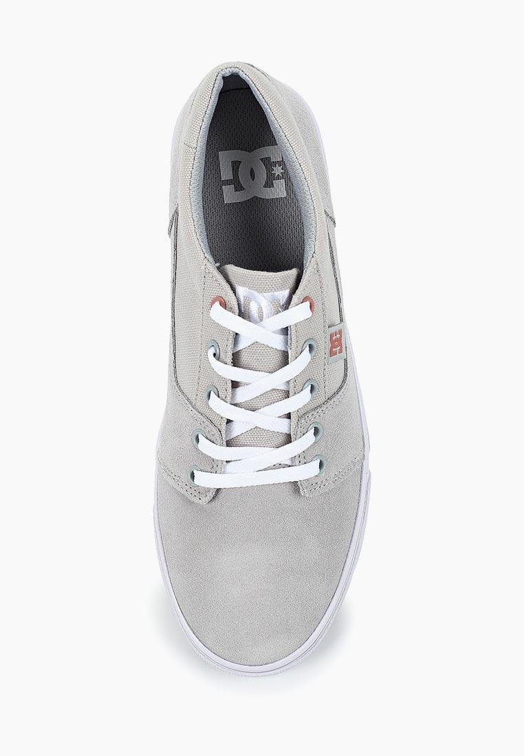 DC Shoes (ДС Шуз) ADJS300043: изображение 4