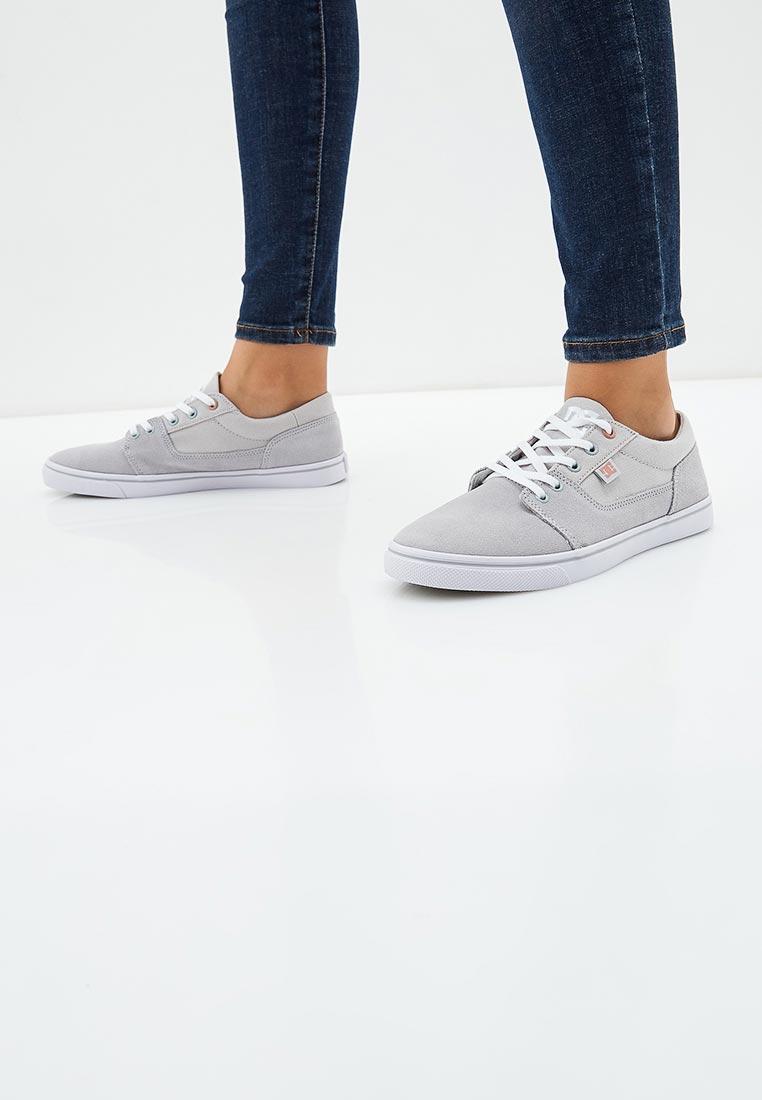 DC Shoes (ДС Шуз) ADJS300043: изображение 5