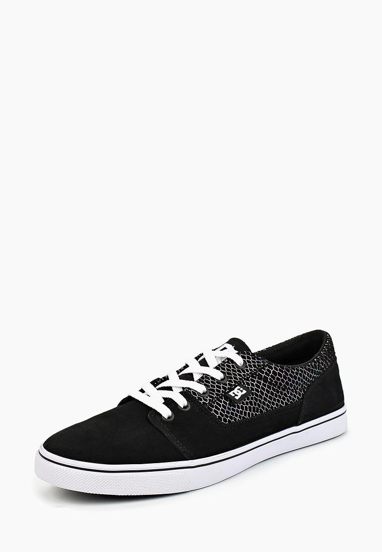 Женские кеды DC Shoes (ДС Шуз) ADJS300075