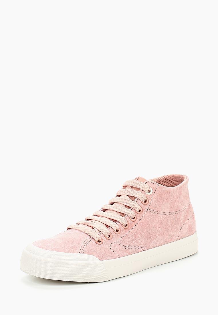 Женские кеды DC Shoes (ДС Шуз) ADJS300225