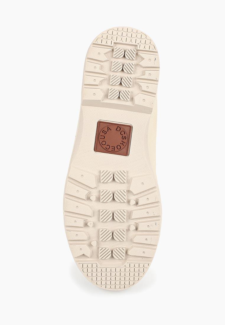 DC Shoes (ДС Шуз) ADJB300011: изображение 3