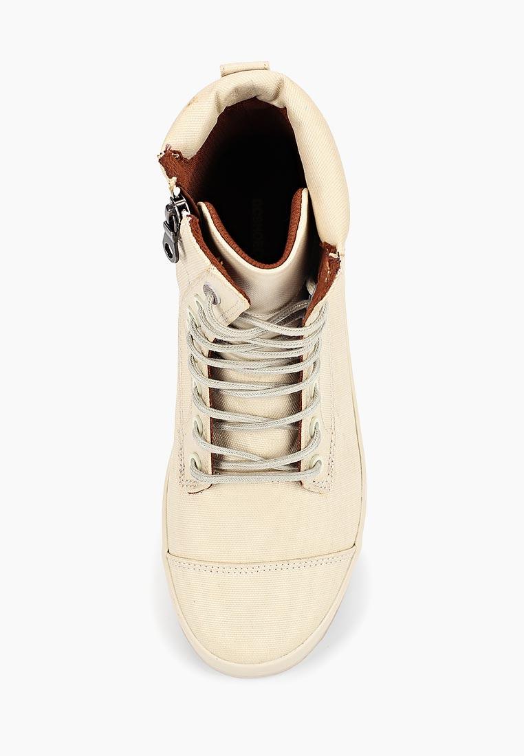 DC Shoes (ДС Шуз) ADJB300011: изображение 4