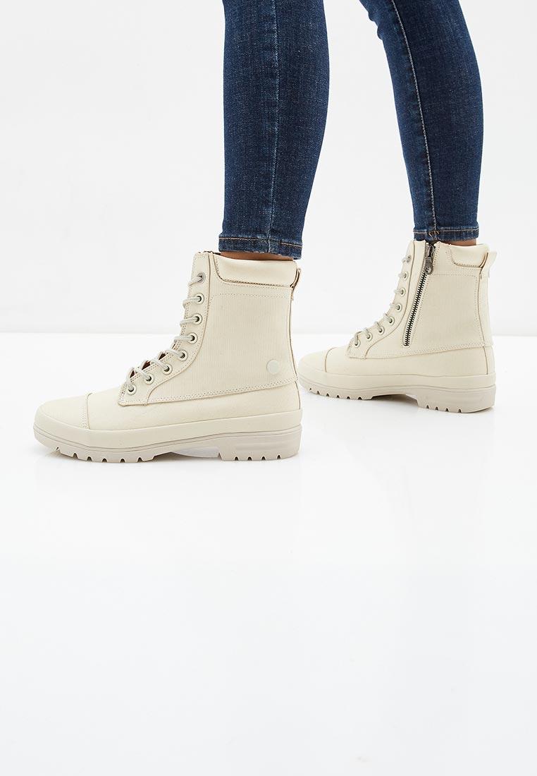 DC Shoes (ДС Шуз) ADJB300011: изображение 5