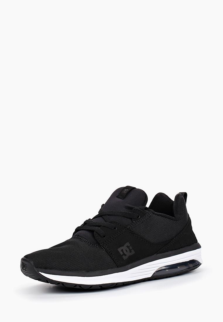 Женские кроссовки DC Shoes (ДС Шуз) ADJS200003