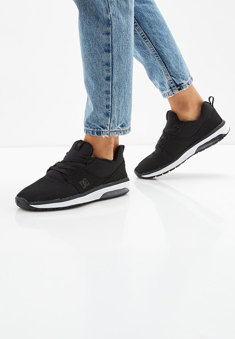 DC Shoes (ДС Шуз) ADJS200003: изображение 5