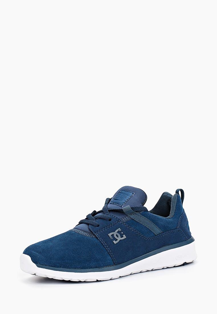 Женские кроссовки DC Shoes ADJS700022