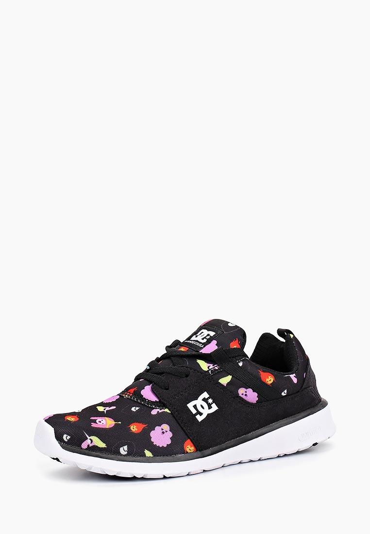 Женские кроссовки DC Shoes (ДС Шуз) ADJS700027