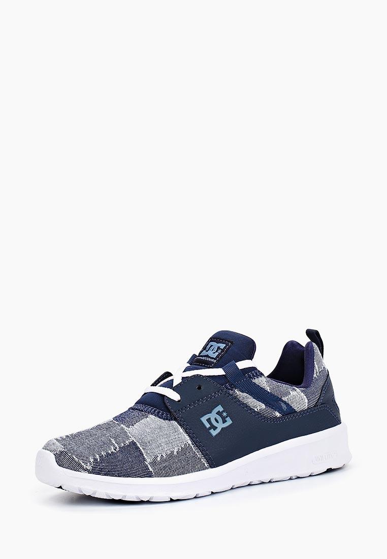 Женские кроссовки DC Shoes (ДС Шуз) ADJS700049