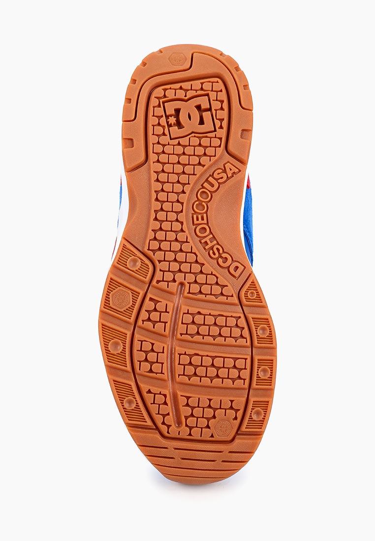 DC Shoes (ДС Шуз) ADJS200020: изображение 3