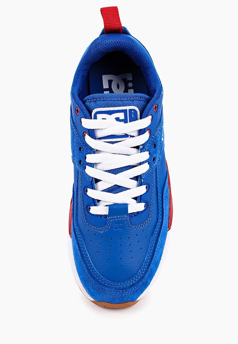 DC Shoes (ДС Шуз) ADJS200020: изображение 4