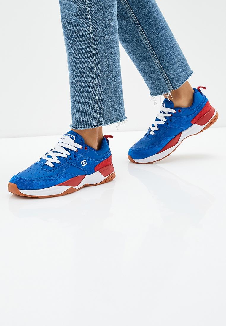 DC Shoes (ДС Шуз) ADJS200020: изображение 5