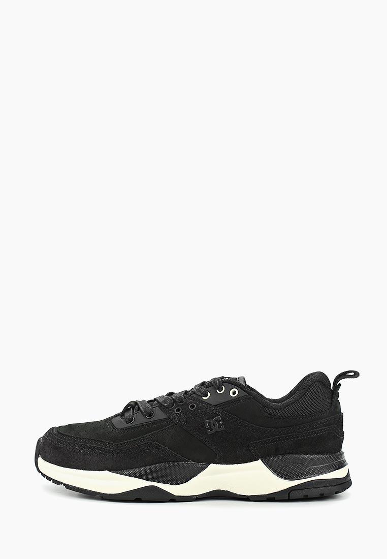 Женские кроссовки DC Shoes (ДС Шуз) ADJS200016