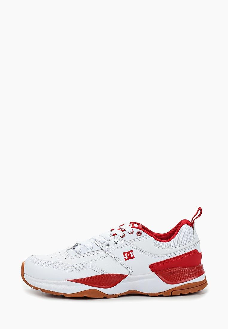 Женские кроссовки DC Shoes (ДС Шуз) ADJS200020