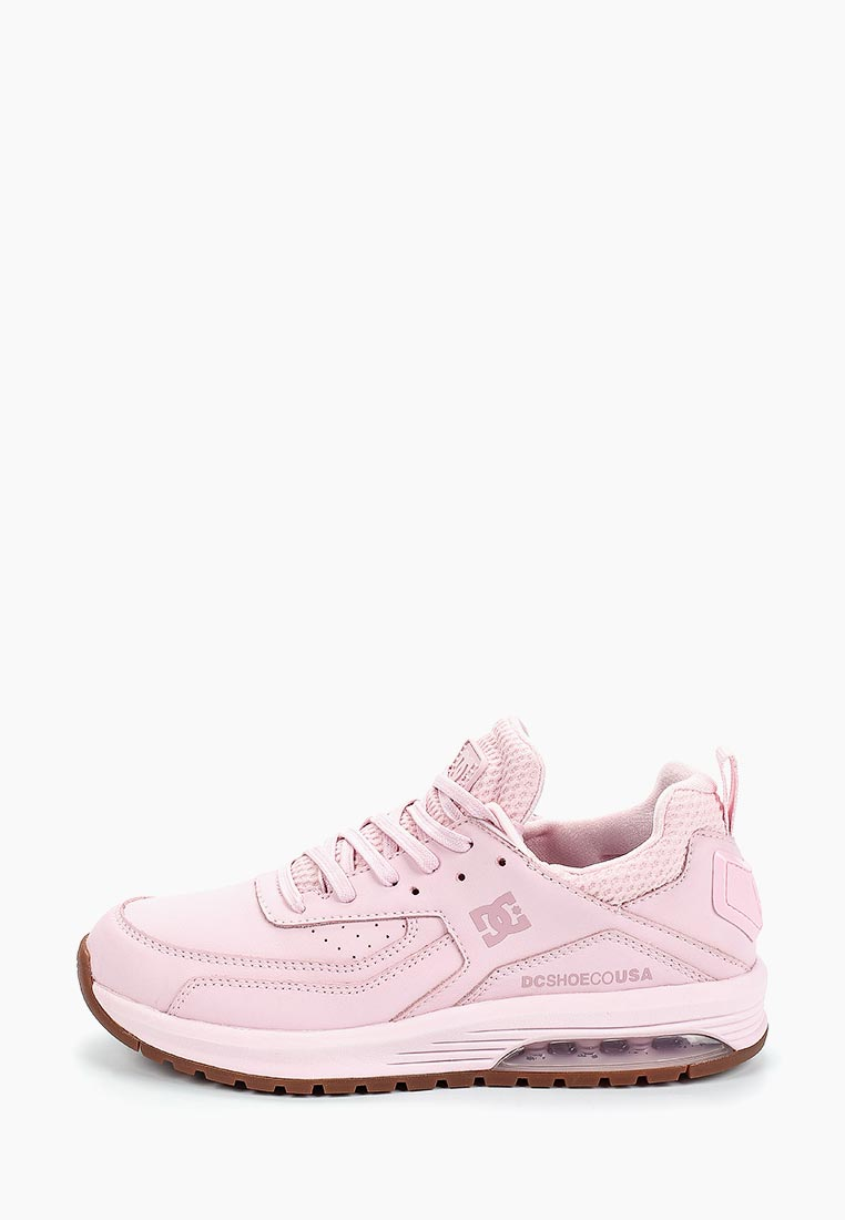 Женские кроссовки DC Shoes (ДС Шуз) ADJS200026