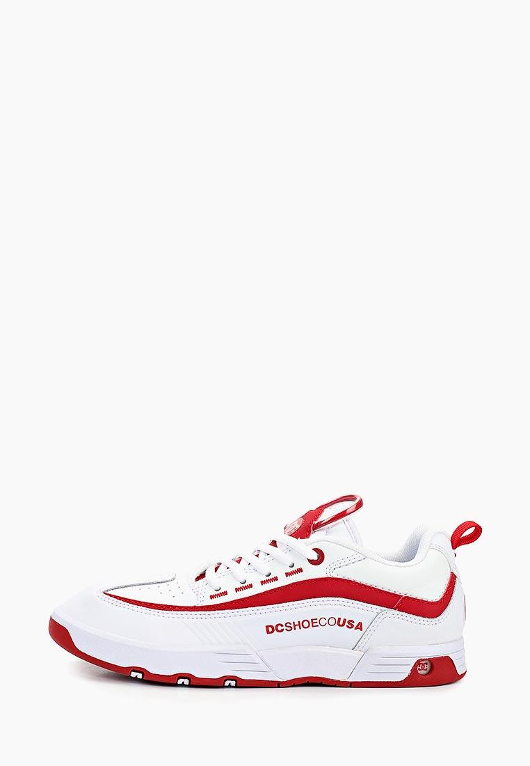Женские кроссовки DC Shoes (ДС Шуз) ADJS200022