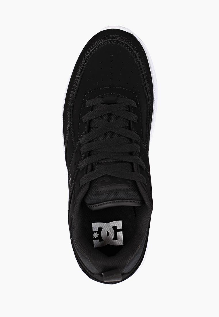 DC Shoes (ДС Шуз) ADJS700078: изображение 4