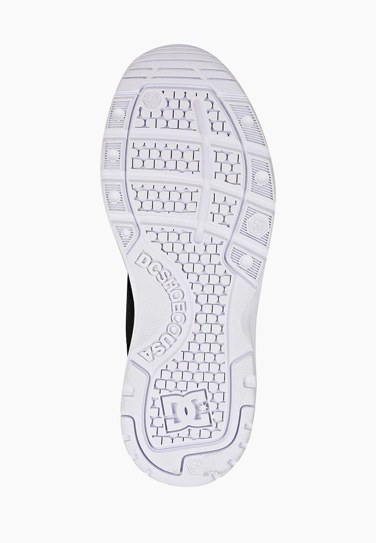 DC Shoes (ДС Шуз) ADJS700078: изображение 5