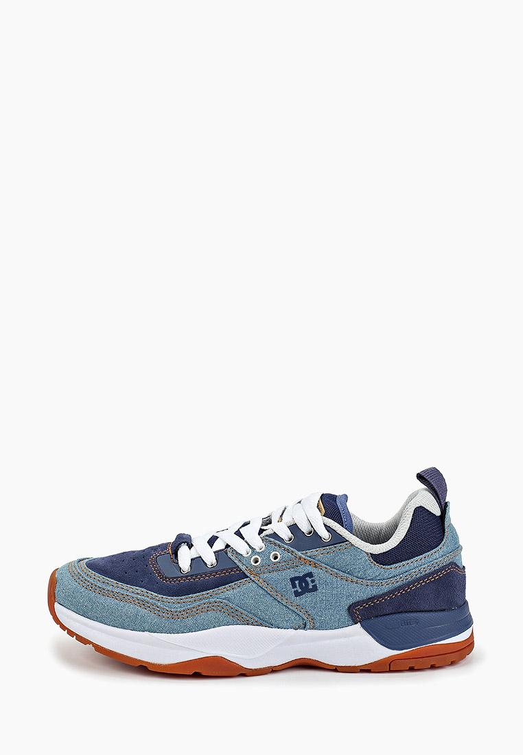 Женские кроссовки DC Shoes (ДС Шуз) ADJS200018