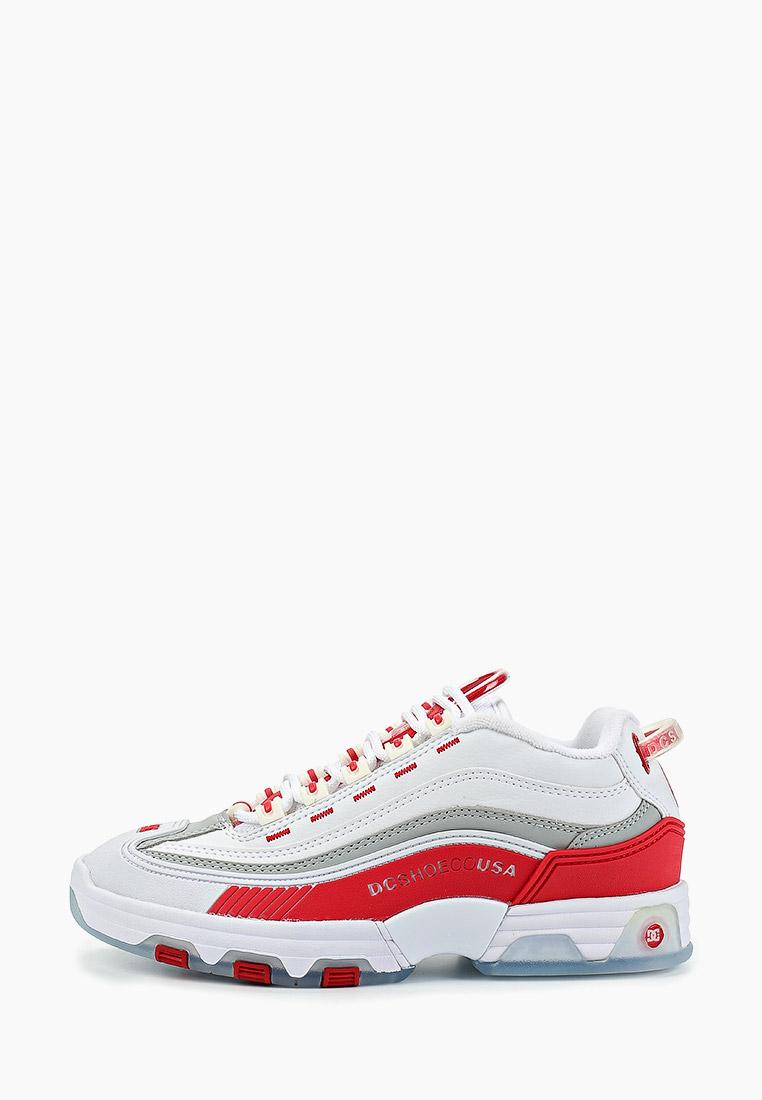 Женские кроссовки DC Shoes (ДС Шуз) ADJS200024