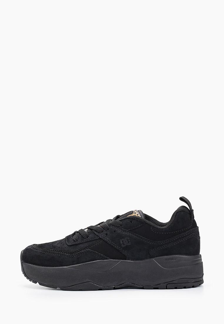 Женские кроссовки DC Shoes (ДС Шуз) ADJS700078