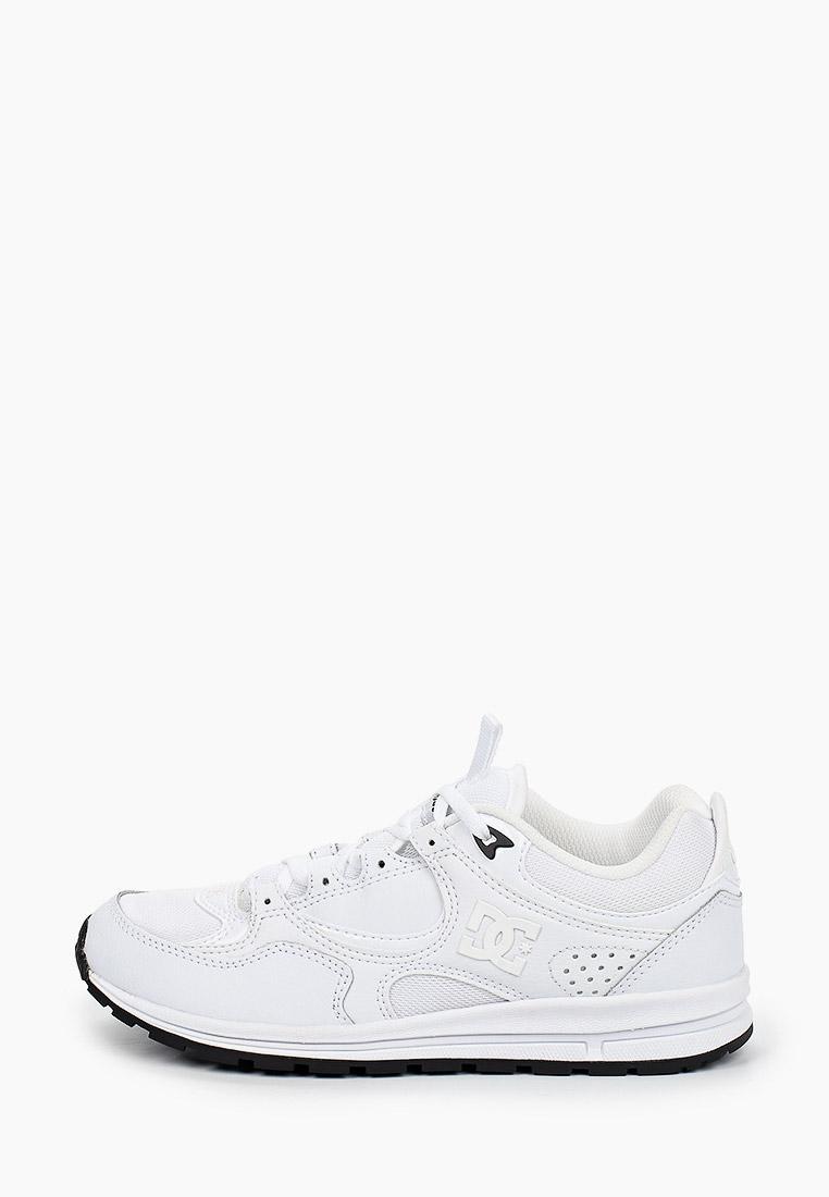 Женские кроссовки DC Shoes (ДС Шуз) ADJS100081