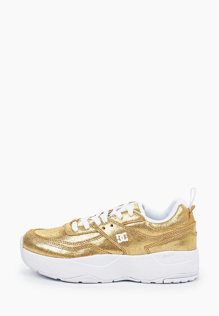 Женские кроссовки DC Shoes ADJS700088