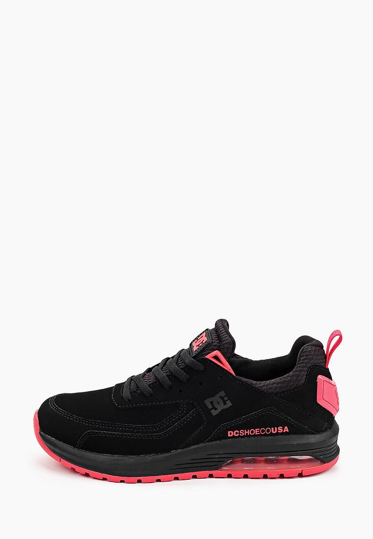 Женские кроссовки DC Shoes (ДС Шуз) ADJS200030