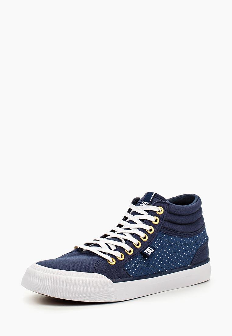 Женские кеды DC Shoes ADJS300164