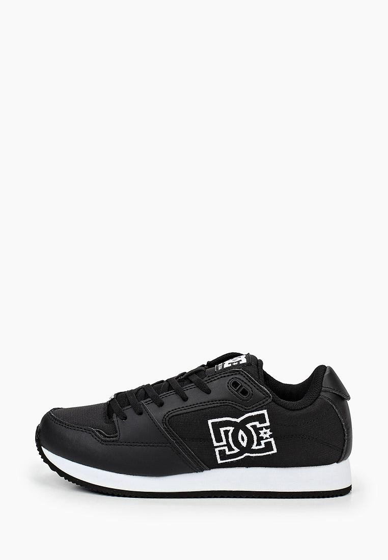 Женские кроссовки DC Shoes (ДС Шуз) ADJS700094
