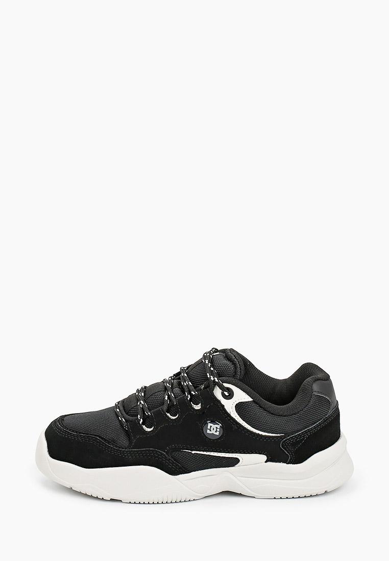 Женские кроссовки DC Shoes (ДС Шуз) ADJS700091