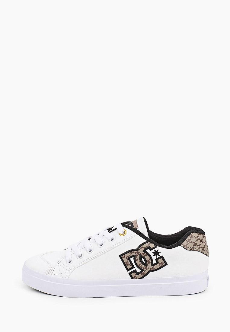 Женские кеды DC Shoes ADJS300235