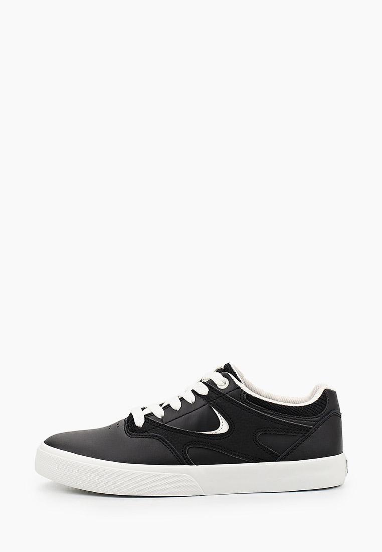 Женские кеды DC Shoes (ДС Шуз) ADJS300252