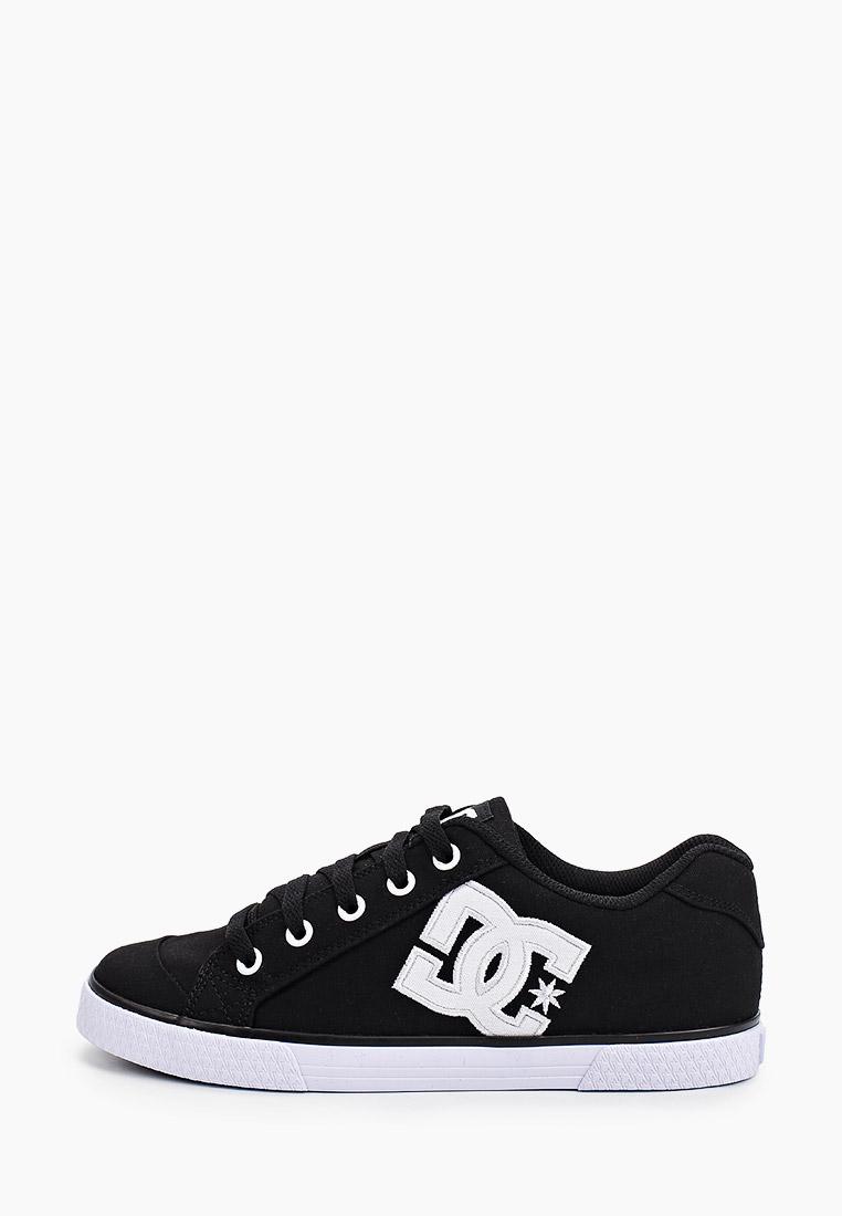 Женские кеды DC Shoes 303226