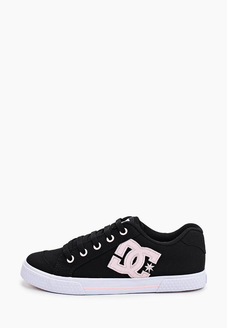 Женские кеды DC Shoes ADJS300243