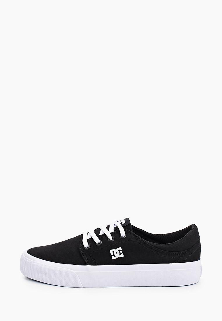 Женские кеды DC Shoes Кеды DC Shoes