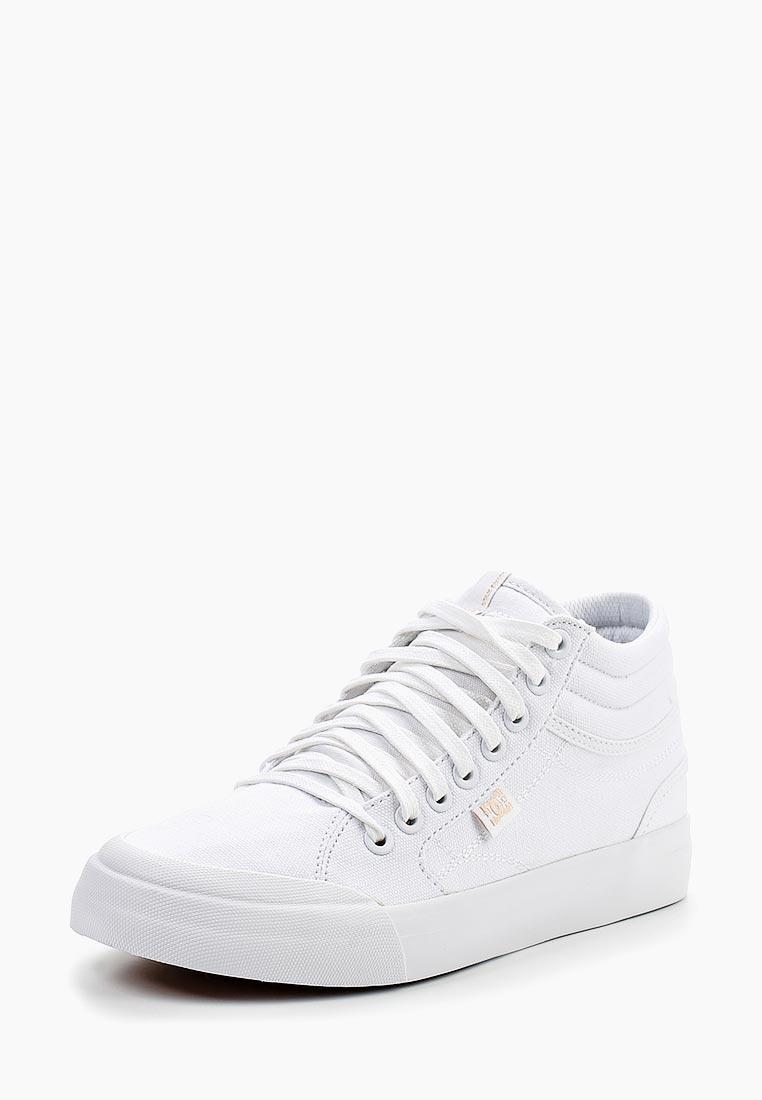 Женские кроссовки DC Shoes (ДС Шуз) ADJS300178